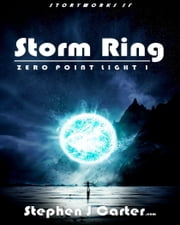 Storm Ring ebook by Stephen J. Carter