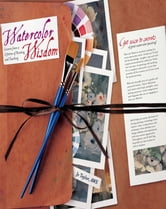 Watercolour Wisdom ebook by Jo Taylor