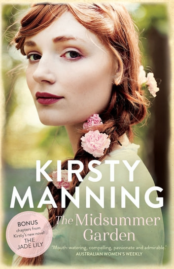 The Midsummer Garden ebook by Kirsty Manning