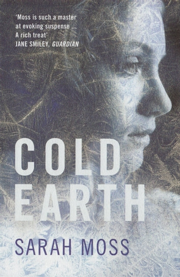 Cold Earth ebook by Sarah Moss