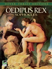 Oedipus Rex ebook by Sophocles