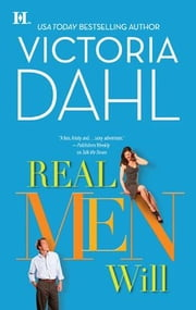Real Men Will ebook by Victoria Dahl