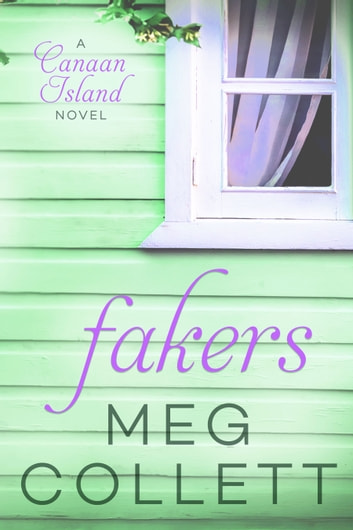 Fakers ebook by Meg Collett