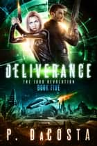 Deliverance ebook by Pippa DaCosta
