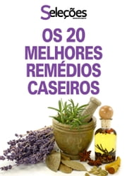 Os 20 melhores remédios caseiros ebook by Kobo.Web.Store.Products.Fields.ContributorFieldViewModel