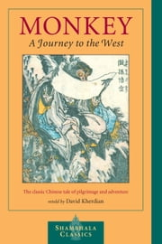 Monkey - A Journey to the West ebook by David Kherdian