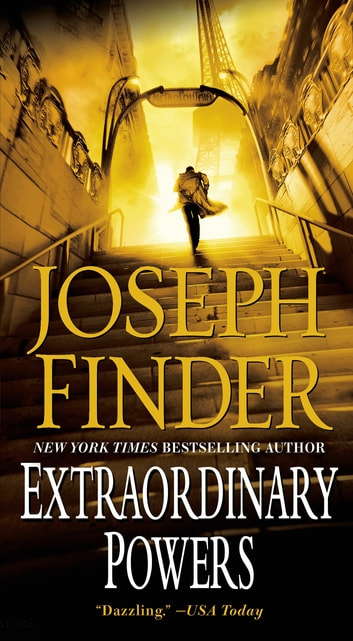 Extraordinary Powers ebook by Joseph Finder