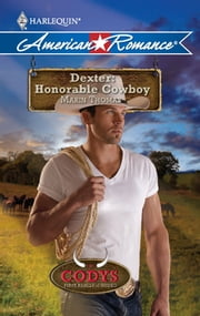 Dexter: Honorable Cowboy ebook by Marin Thomas