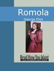 Romola ebook by George Eliot