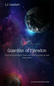 Guardian of Maradon ebook by L.J. Capehart