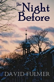 The Night Before ebook by Fulmer, David