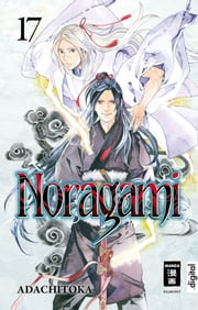 Noragami 17 ebook by Adachitoka