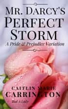 Mr. Darcy's Perfect Storm - A Pride and Prejudice Variation ebook by Caitlin Marie Carrington, A Lady