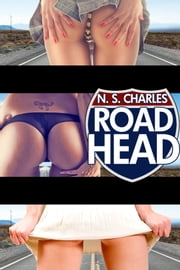 Road Head: The Bundle ebook by NS Charles