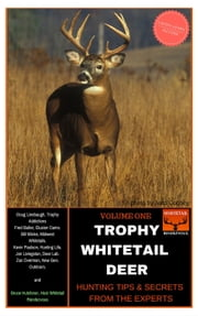 Trophy Whitetail Deer - Trophy Whitetail Deer, #1 ebook by Bruce Hutcheon
