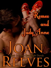 Romeo and Judy Anne ebook by Joan Reeves