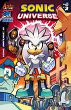 Sonic Universe #81 ebook by Evan Stanley,Tracy Yardley,Jack Morelli,Jim Amash,Matt Herms