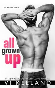All Grown Up ebook by Vi Keeland