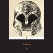 The Iliad audiobook by Homer
