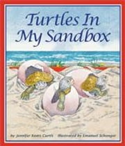 Turtles in My Sandbox ebook by Curtis, Jennifer Keats
