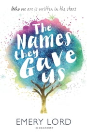 The Names They Gave Us ebook by Emery Lord