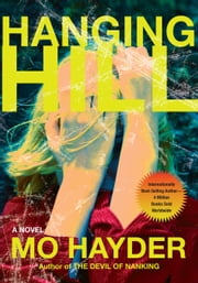 Hanging Hill ebook by Mo Hayder