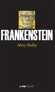 Frankenstein ebook by Mary Shelley,Miércio Araujo Jorge Honkins