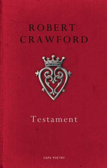 Testament ebook by Robert Crawford