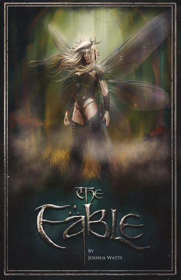 The Fable ebook by Joshua Watts