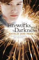 Fireworks And Darkness ebook by Natalie Jane Prior