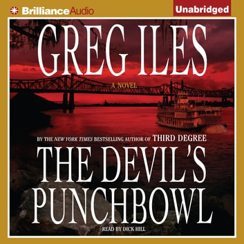 Devil's Punchbowl, The audiobook by Greg Iles