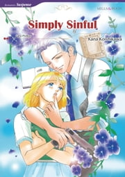 SIMPLY SINFUL (Mills & Boon Comics) - Mills & Boon Comics ebook by Carly Phillips,Kana Koishikawa