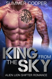 King From The Sky ebook by Summer Cooper