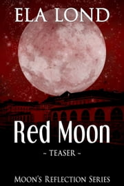 Red Moon ebook by Ela Lond