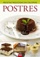 Postres ebook by Nuñez Quesada, Maria