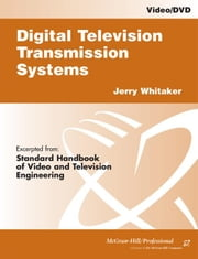 Digital Television Transmission Systems ebook by Whitaker, Jerry