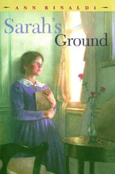 Sarah's Ground ebook by Ann Rinaldi