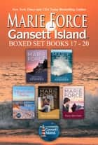 Gansett Island Boxed Set Books 17-20 ebook by