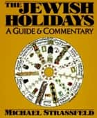 Jewish Holidays ebook by Michael Strassfeld