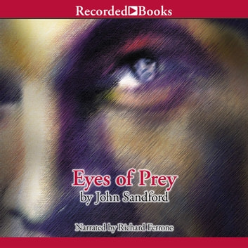 Eyes of Prey livre audio by John Sandford