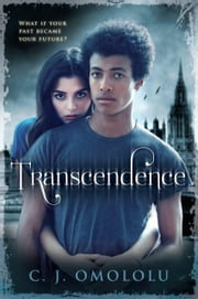 Transcendence ebook by C. J. Omololu