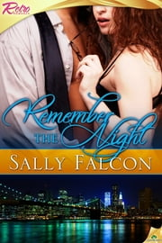 Remember the Night ebook by Sally Falcon