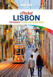 Lonely Planet Pocket Lisbon ebook by Lonely Planet,Kerry Christiani