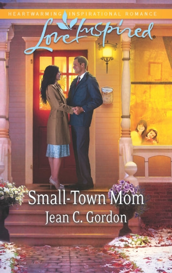 Small-Town Mom ebook by Jean C. Gordon