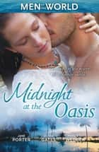 Midnight At The Oasis - 3 Book Box Set 電子書 by Jane Porter, Olivia Gates, Meredith Webber