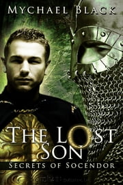 Lost Son, The ebook by Mychael Black