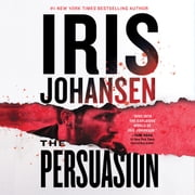 The Persuasion audiobook by Iris Johansen