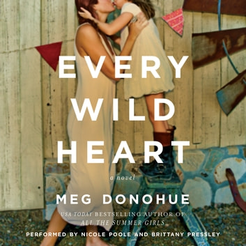 Every Wild Heart - A Novel audiobook by Meg Donohue