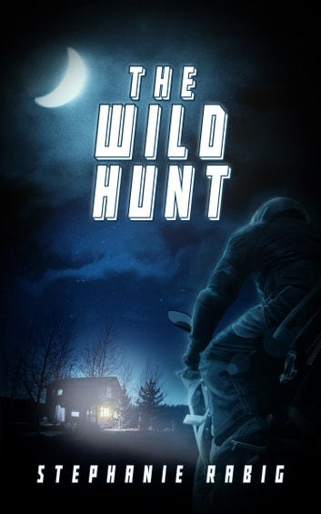 The Wild Hunt ebook by Stephanie Rabig