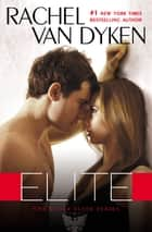 Elite ebook by Rachel Van Dyken